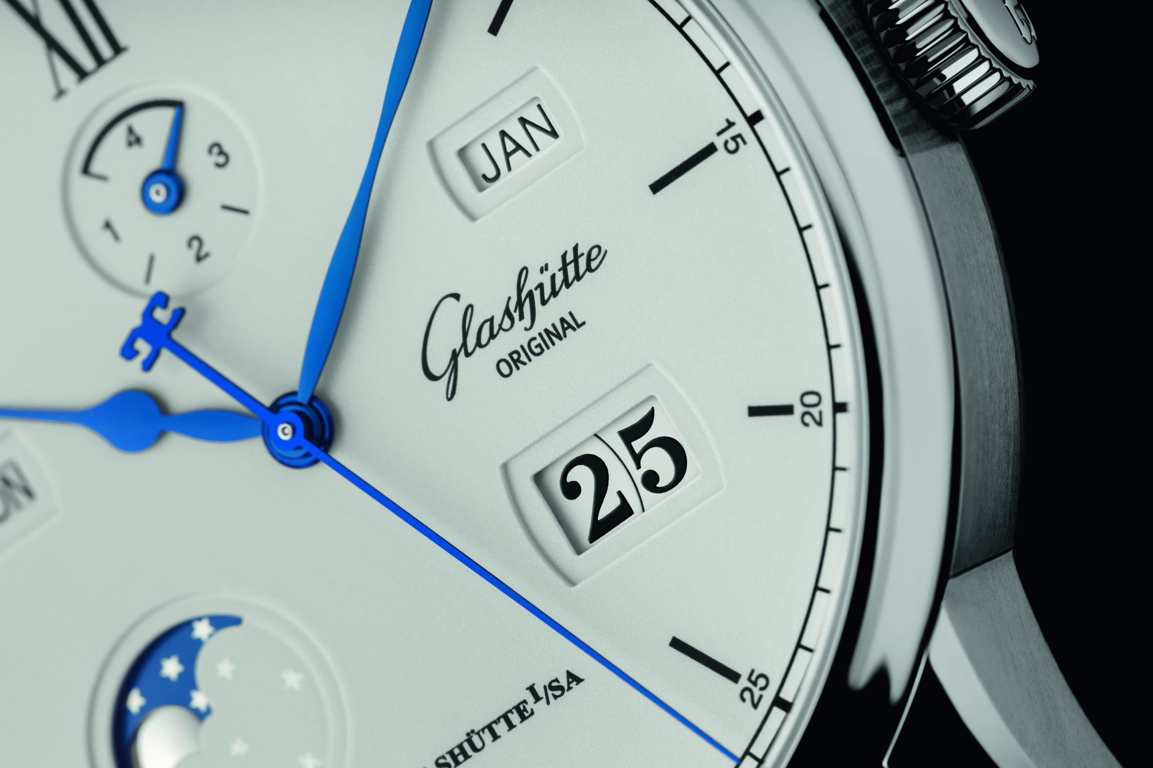Glashütte Original Senator Excellence Perpetual Calendar