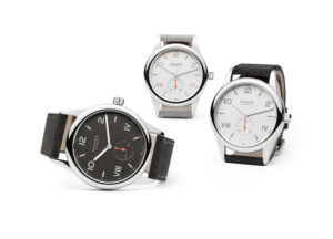 The new Campus series from Nomos Glashütte