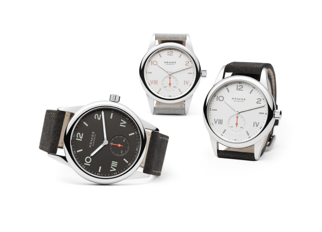 Nomos Club Campus Group