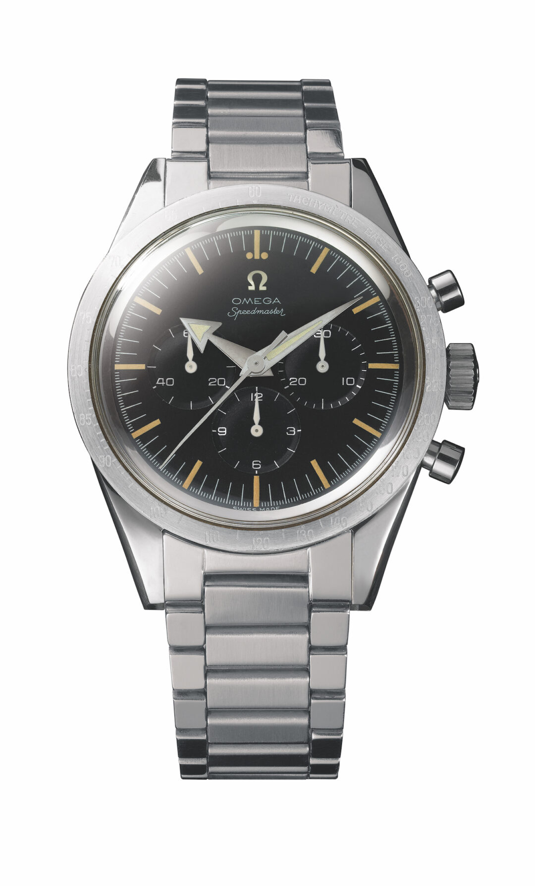 Omega Speedmaster BROAD ARROW 1957