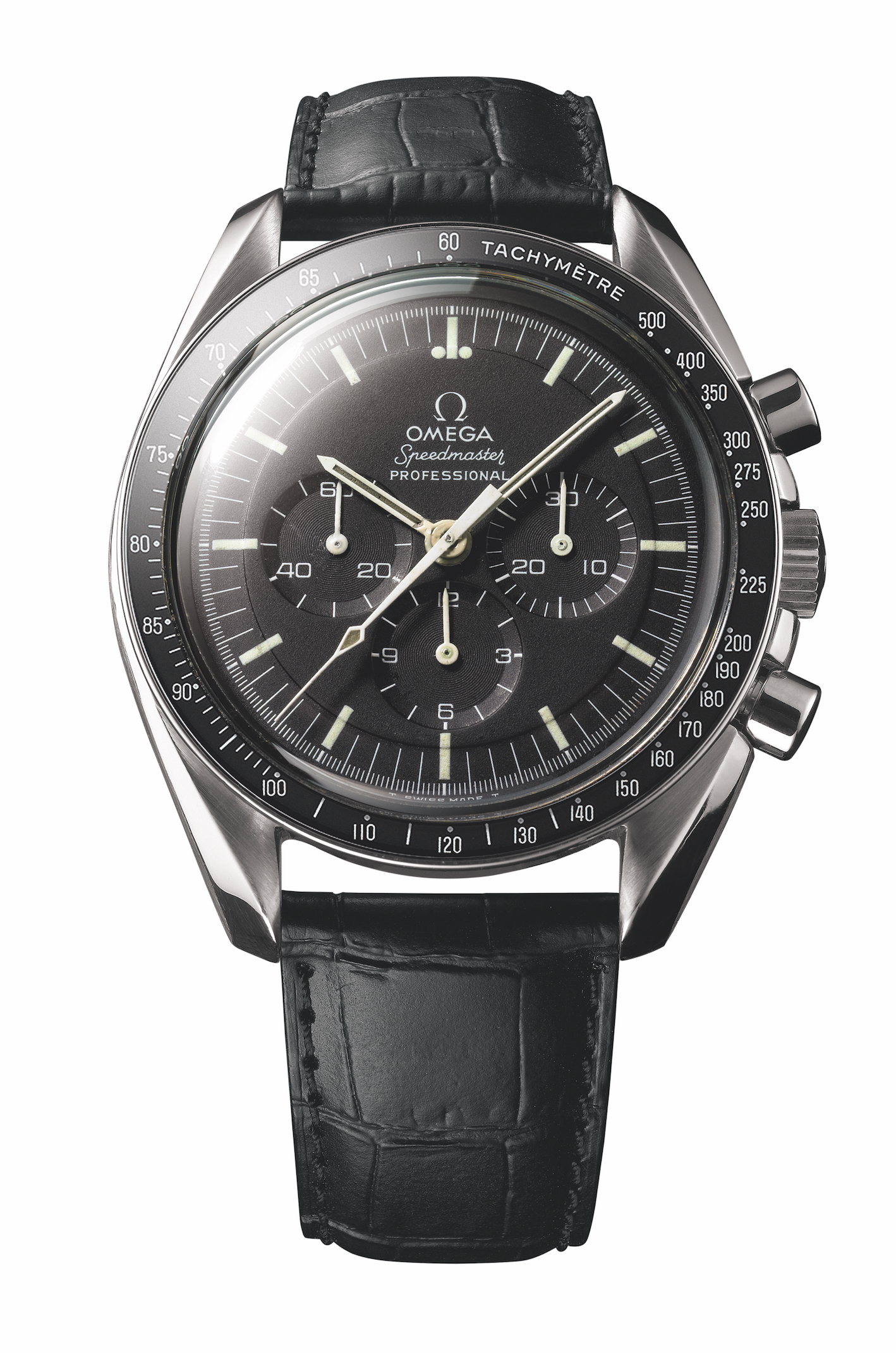 Omega Speedmaster THE MOONWATCH 1968