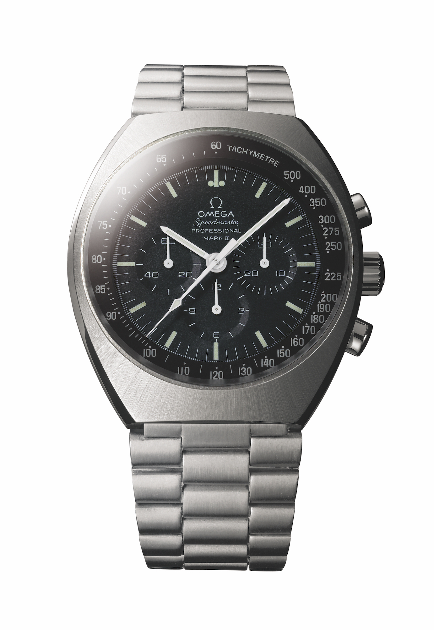 Omega Speedmaster MARK II 1969