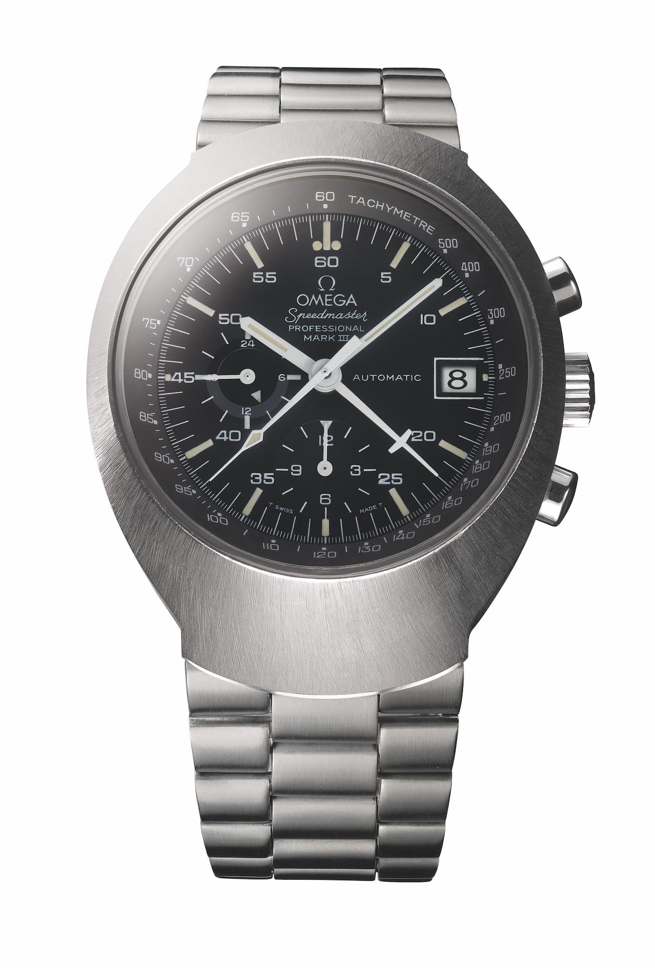 Omega Speedmaster MARK III 1971