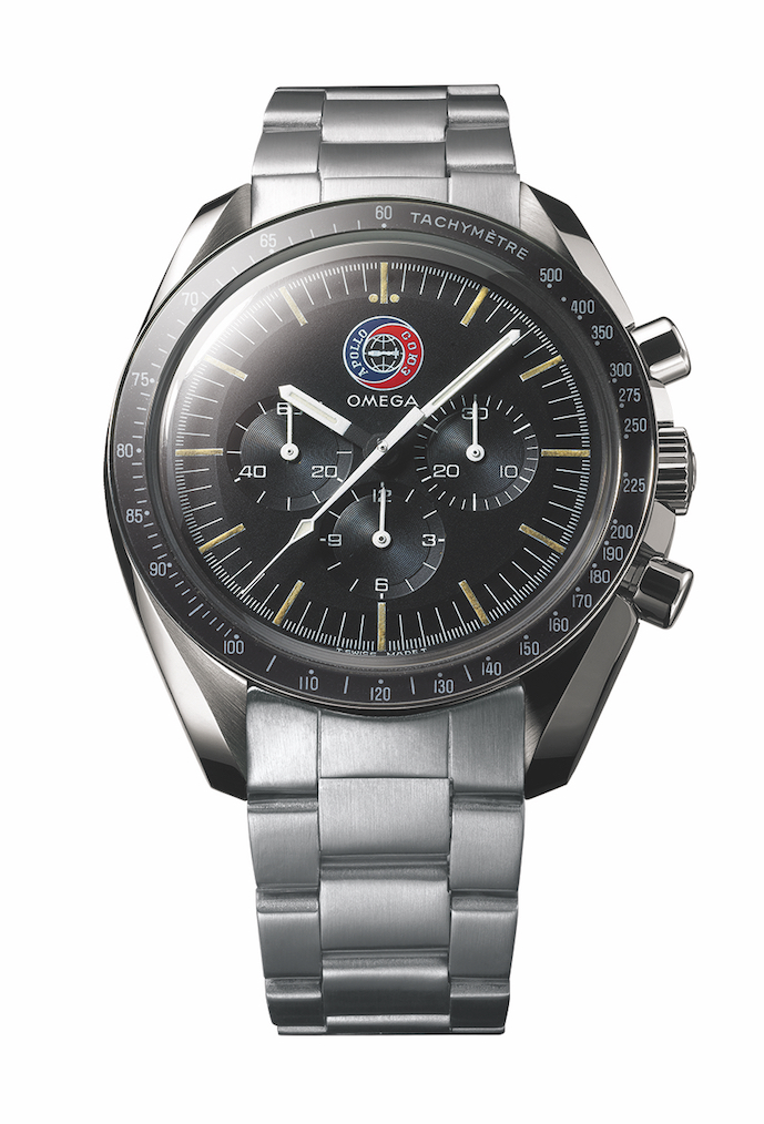Omega Speedmaster APOLLO-SOYUZ 1975