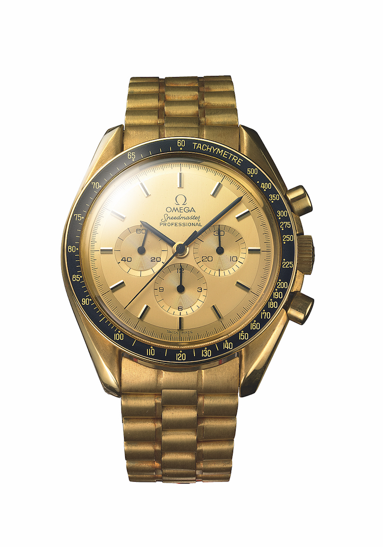 Omega Speedmaster APOLLO 11 1980