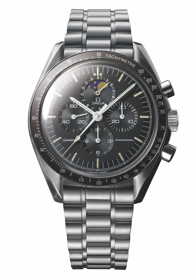 Omega Speedmaster SPEEDYMOON 1985