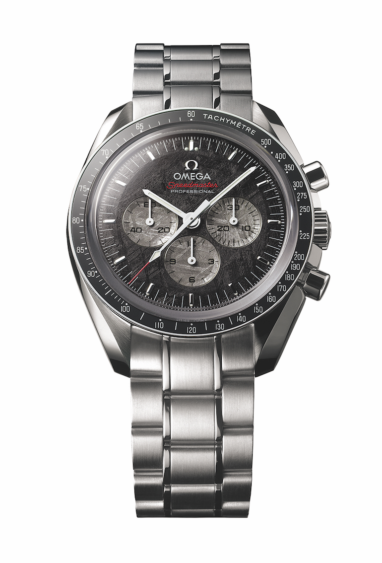 Omega Speedmaster APOLLO-SOYUZ 2010