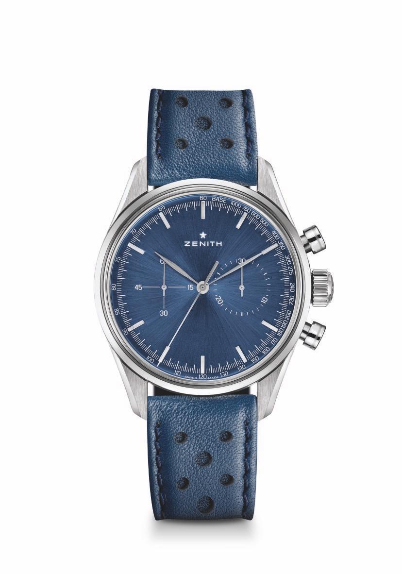 Zenith Chronograph Heritage 146