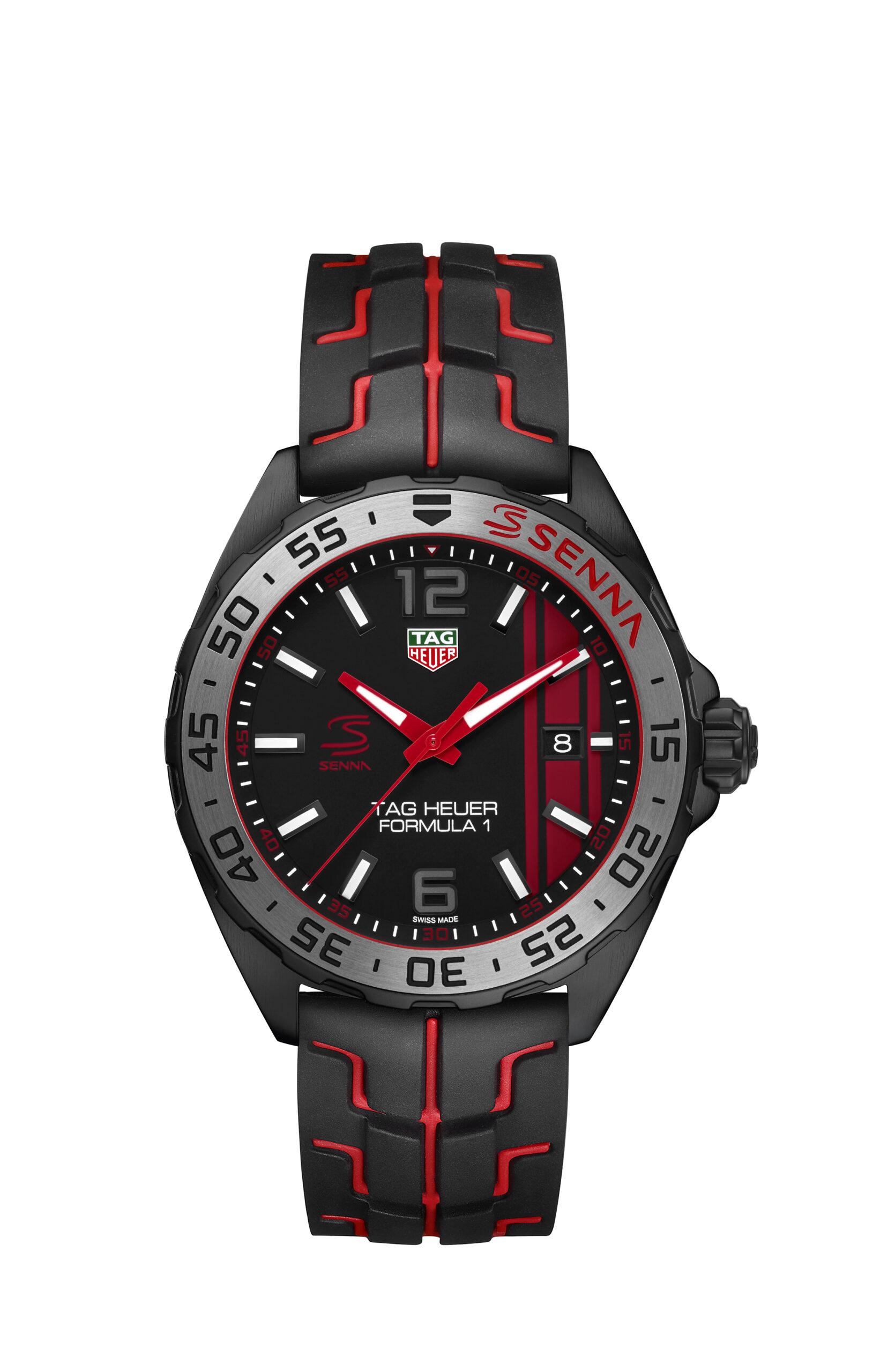 TAG HeuerFormula 1 watch