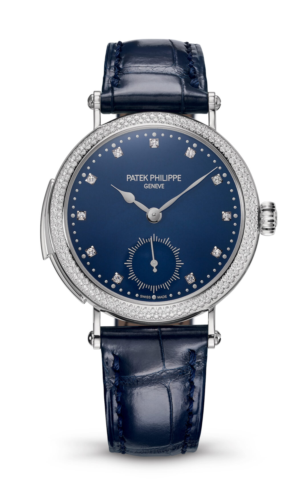 Patek Philippe Ladies' Minute Repeater Ref. 7000/250 New York 2017 Special Edition