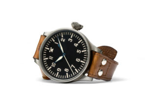 IWC Big Pilot's Watch (52-calibre T.S.C.)