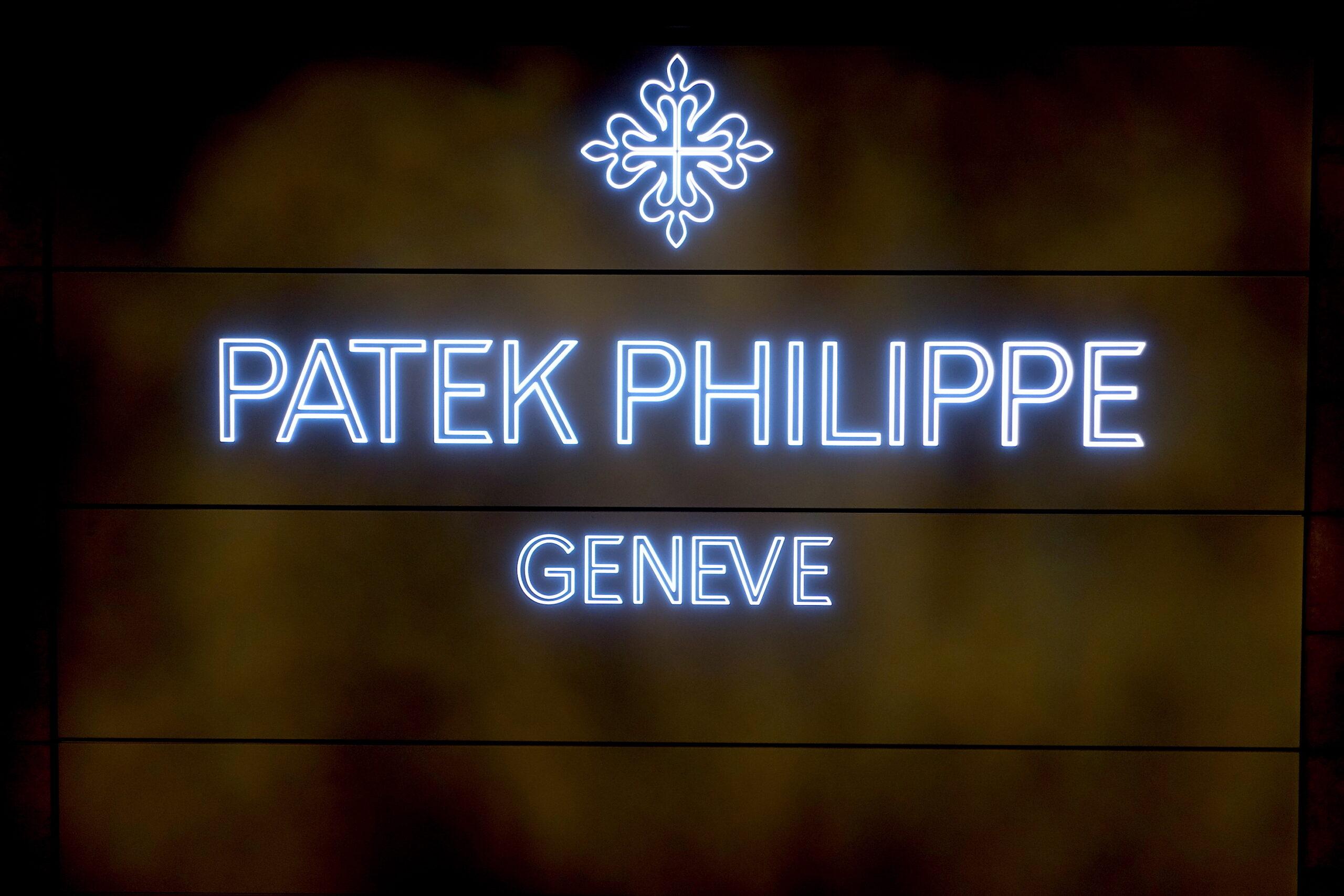 Patek Philippe!!