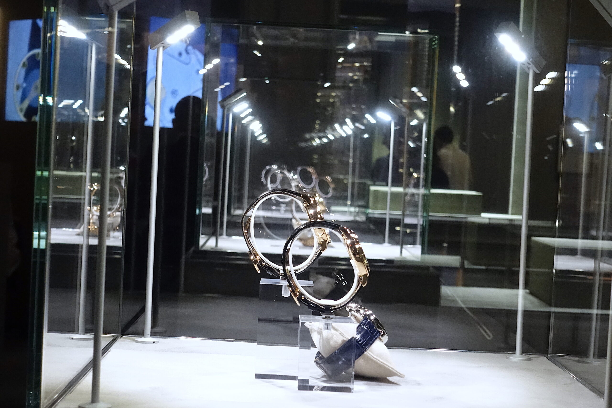 Impressions from The Art of Watches Grand Exhibition New York 2017