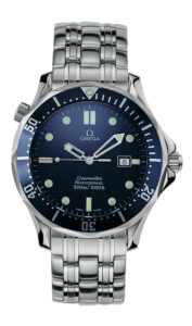 Seamaster Diver from 1995_tomorrow Never Dies