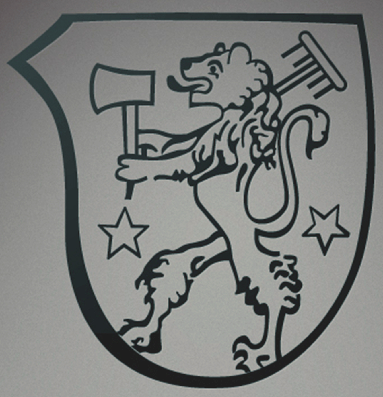 The HEUER Coat of Arms