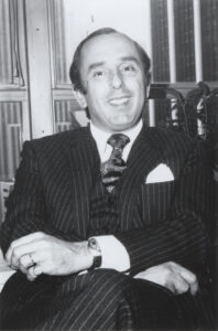 Jack Heuer
