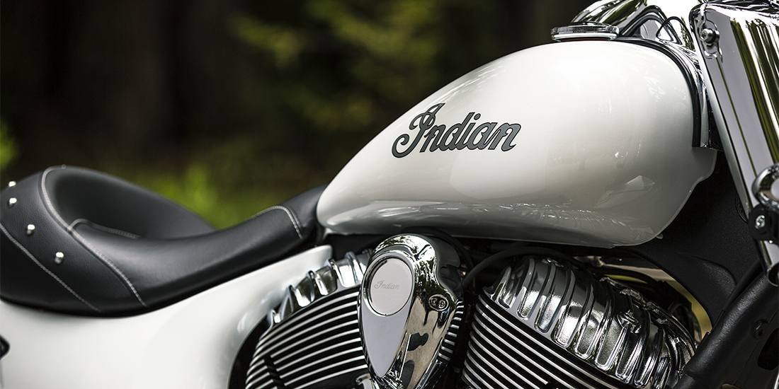 INDIAN® CHIEF® CLASSIC
