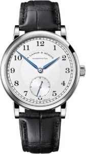 A. Lange & Söhne 1815 Boutique Edition