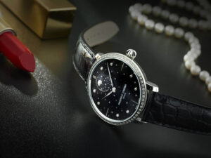 Frederique Constant Slimline Moonphase Stars Manufacture