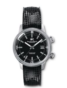 IWC Aquatimer Ref. 812AD (from 1967)