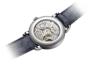 Calibre 4400 QC Developed and manufactured by Vacheron Constantin