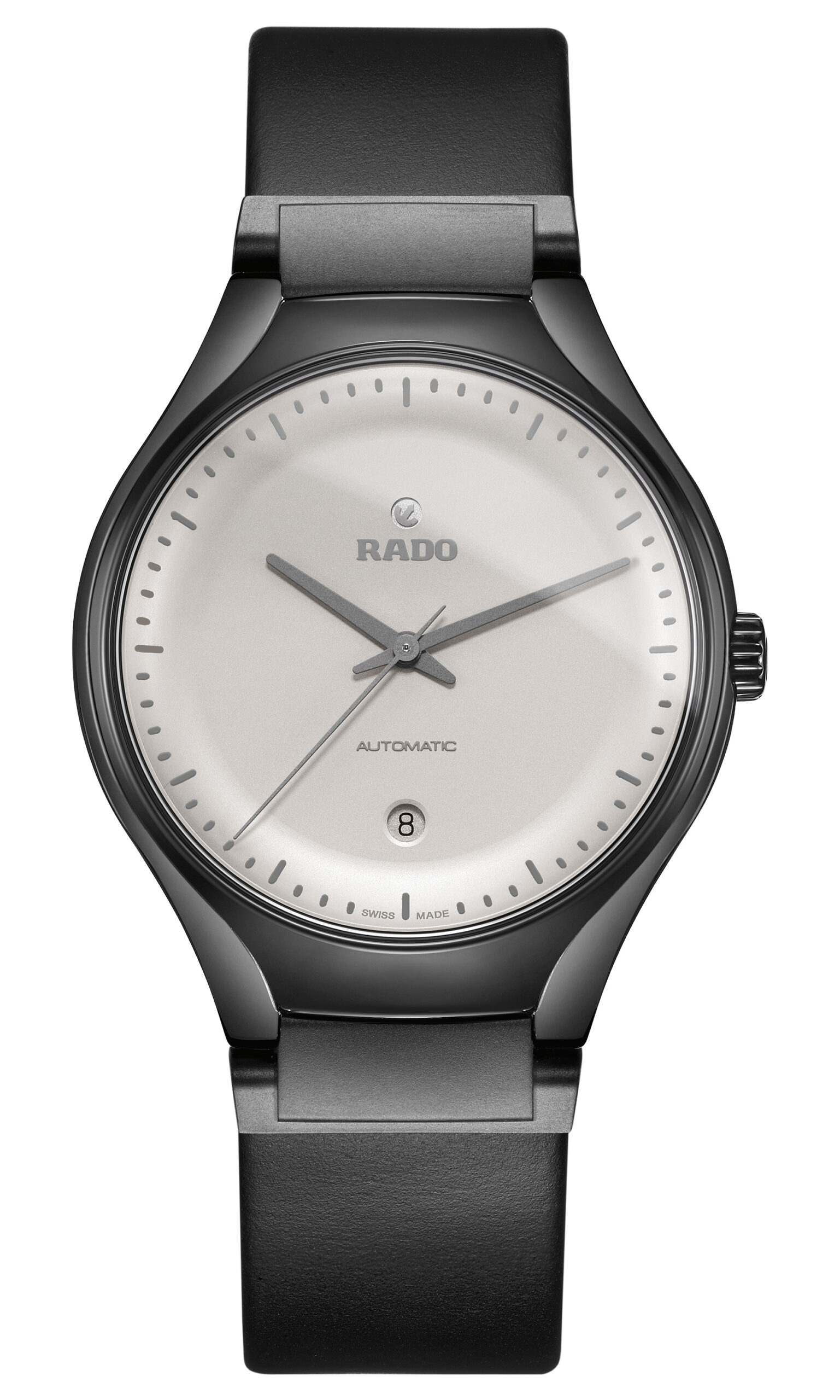 Rado True Cyclo designed by Philippe Nigro