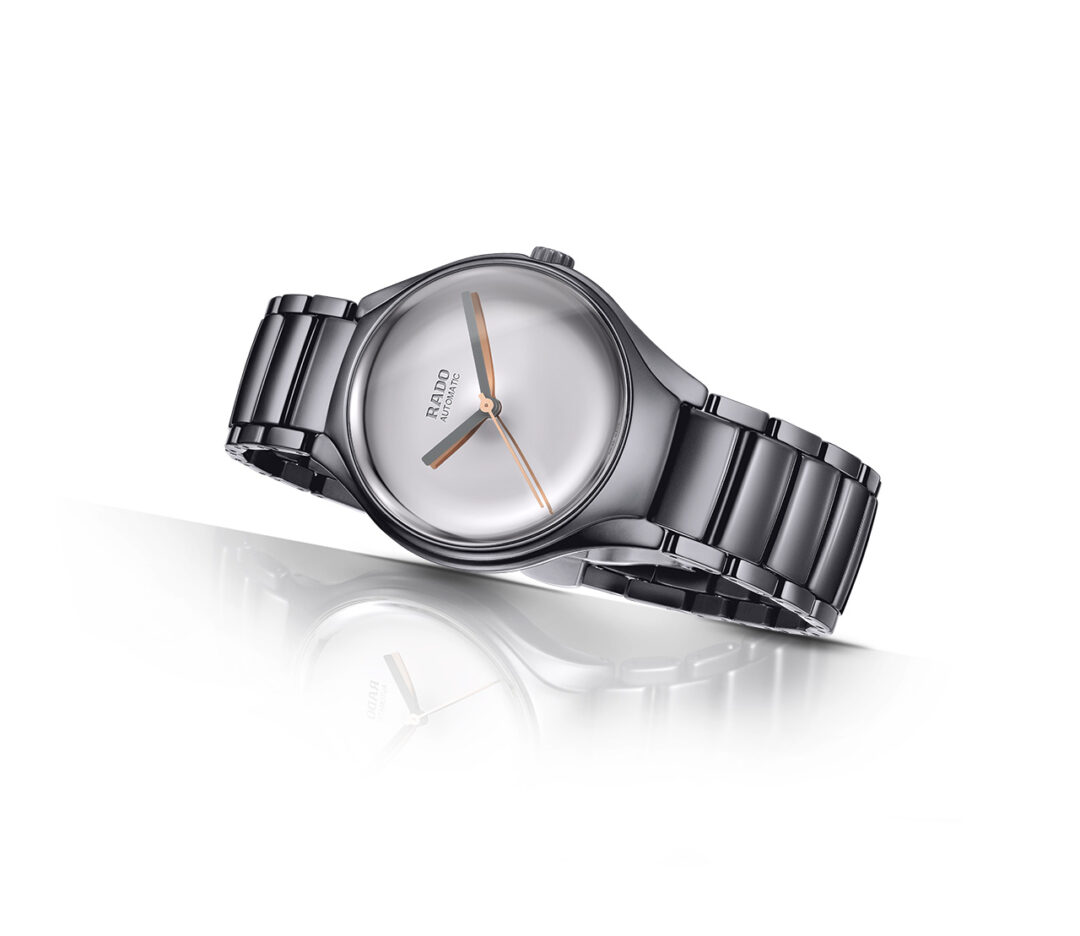 Rado True Face designed by Oskar Zieta