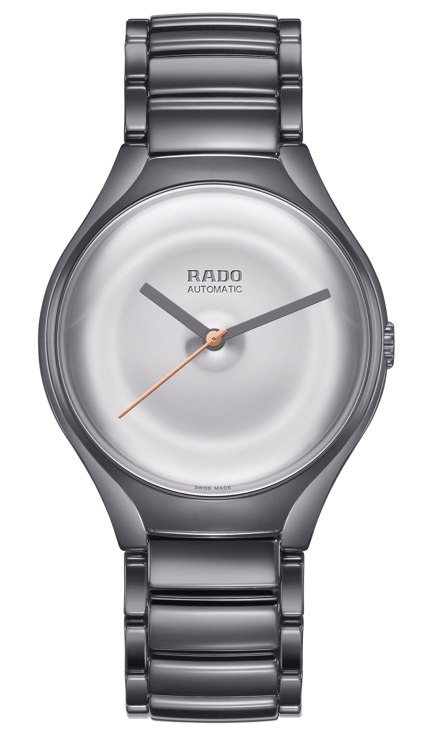 Rado True Face designed by Oskar Zieta