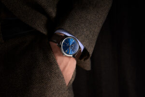 Jaeger-LeCoultre introduces the Geophysic True Second Limited Edition