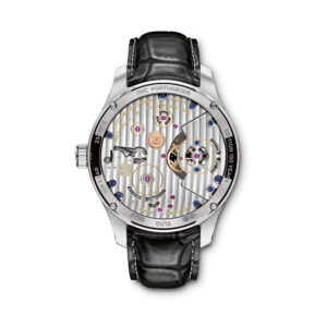 """The Portugieser Constant-Force Tourbillon Edition """"150 Years"""" (Ref. IW590202)"""