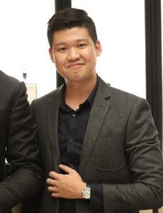 Kuo Chern Ng