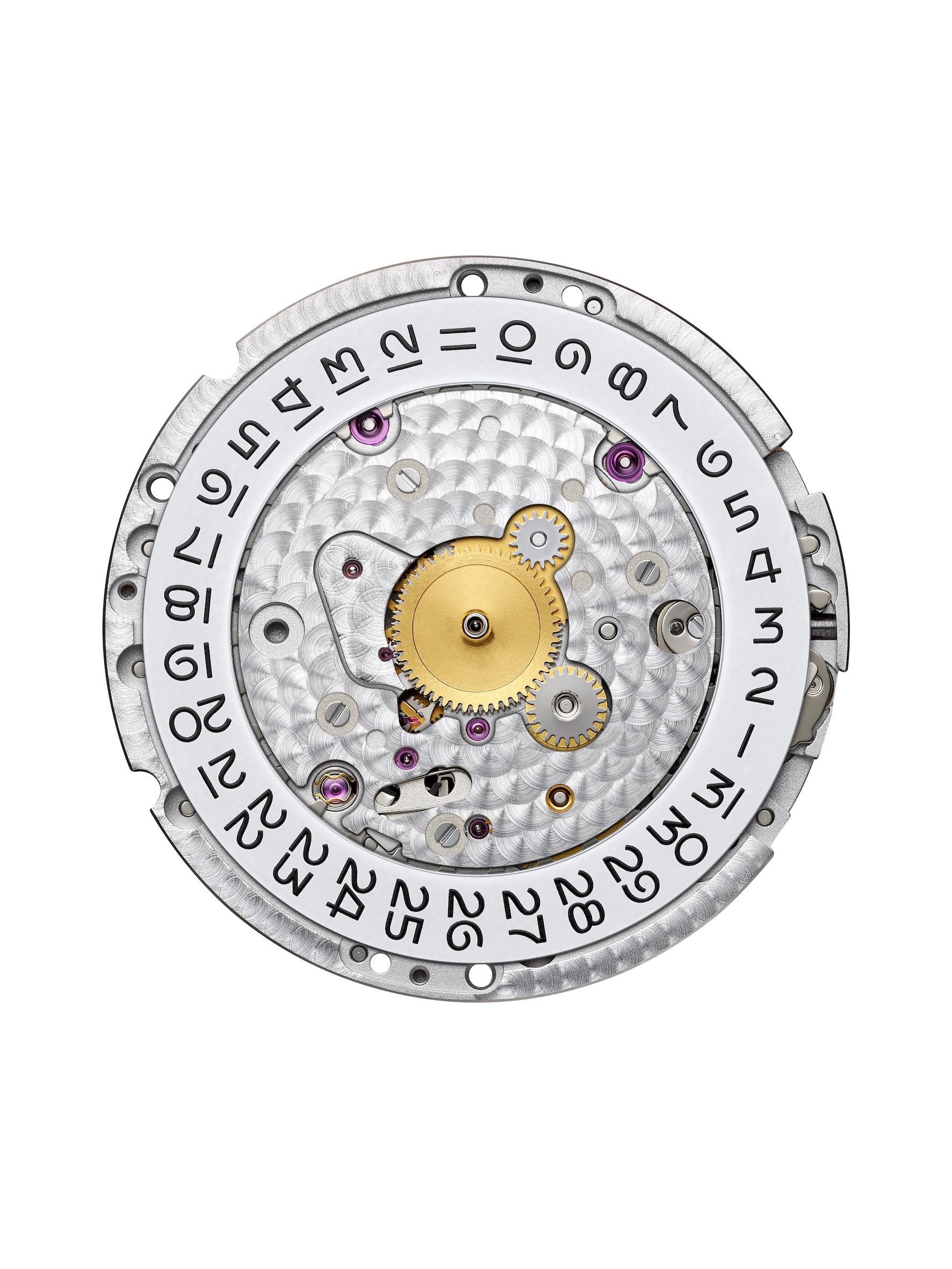 Vacheron Constantin1326 Manufacture calibre