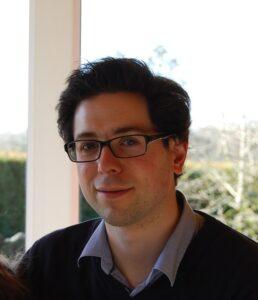 Benoît Petitesecondes