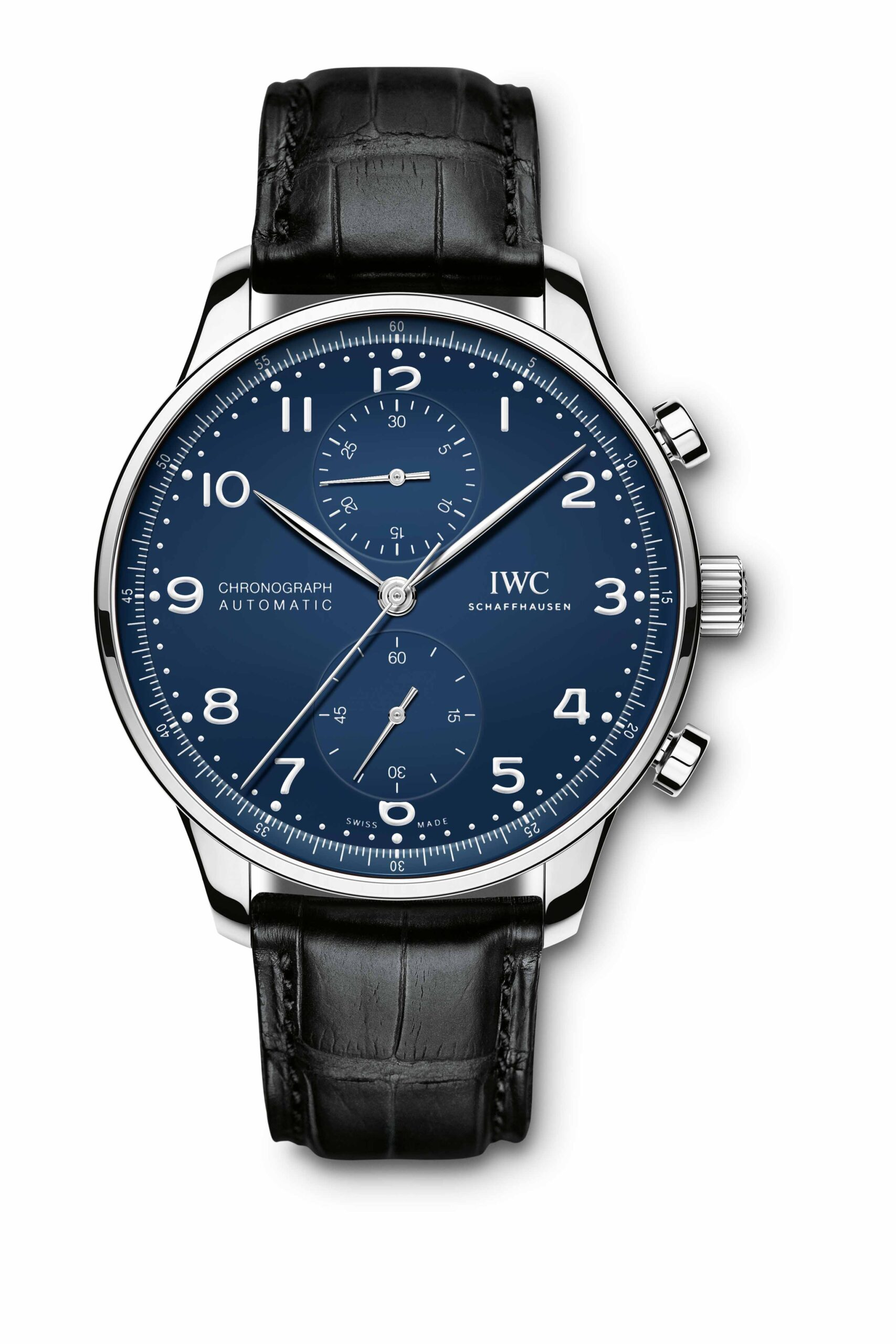 "IWC Portugieser Chronograph Edition ""150 Years"" (Ref. 3716)"