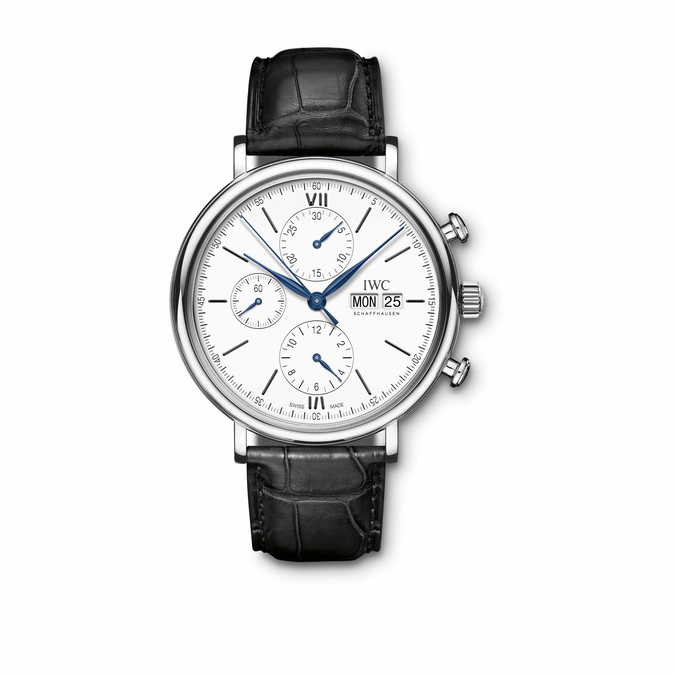 "IWC Portofino Chronograph Edition ""150 Years"" (Ref. 3910)"