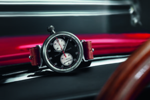 Montblanc TimeWalker Rally Timer Chronograph Limited Edition 100