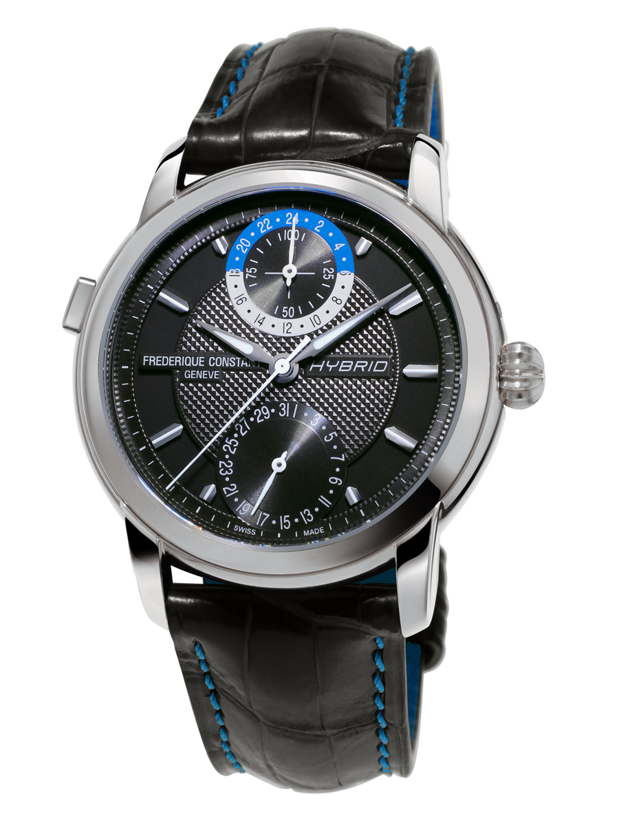 Frederique Constant Hybrid Manufacture LIMITED EDITION 888 PIECES