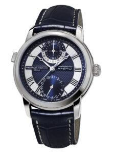 Frederique ConstantHybrid Manufacture watch