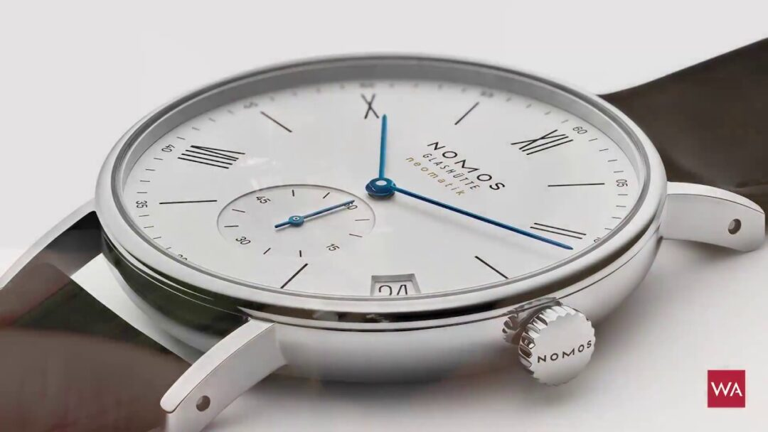 Baselworld 2018: NOMOS Glashütte Collection