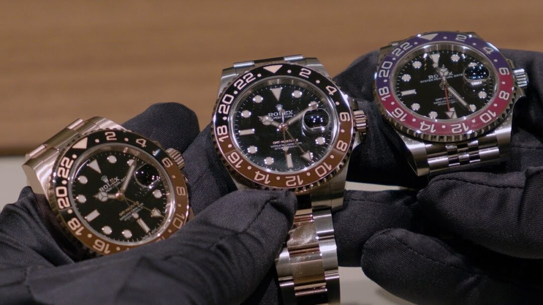 Baselworld 2018: Hands-on with the Rolex Novelties
