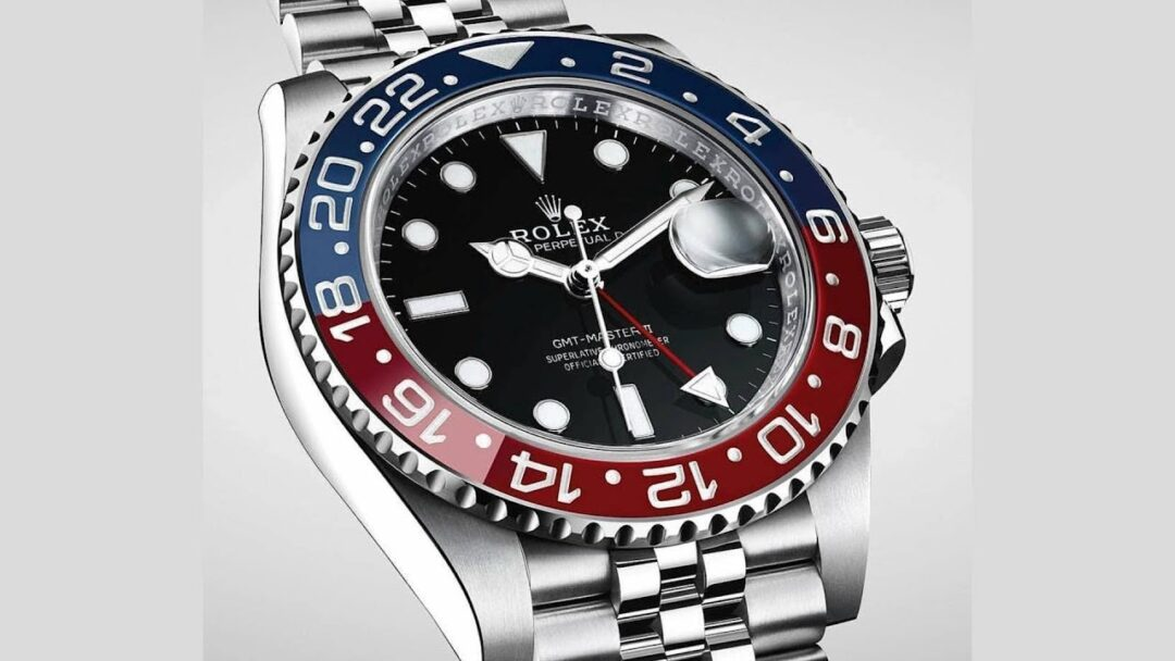 Baselworld 2018: Rolex GMT-Master II