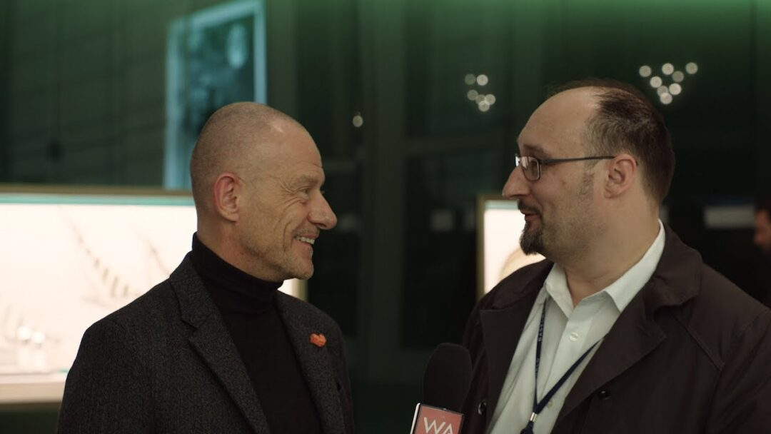Baselworld 2018: Highlights with WatchTime Editor-in-Chief Roger Ruegger
