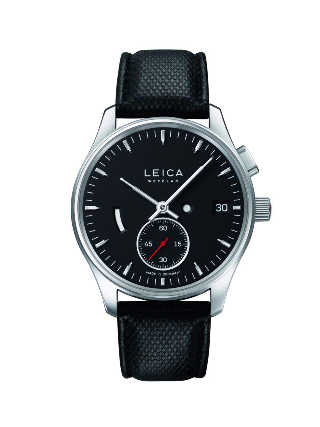 Leica L1 black