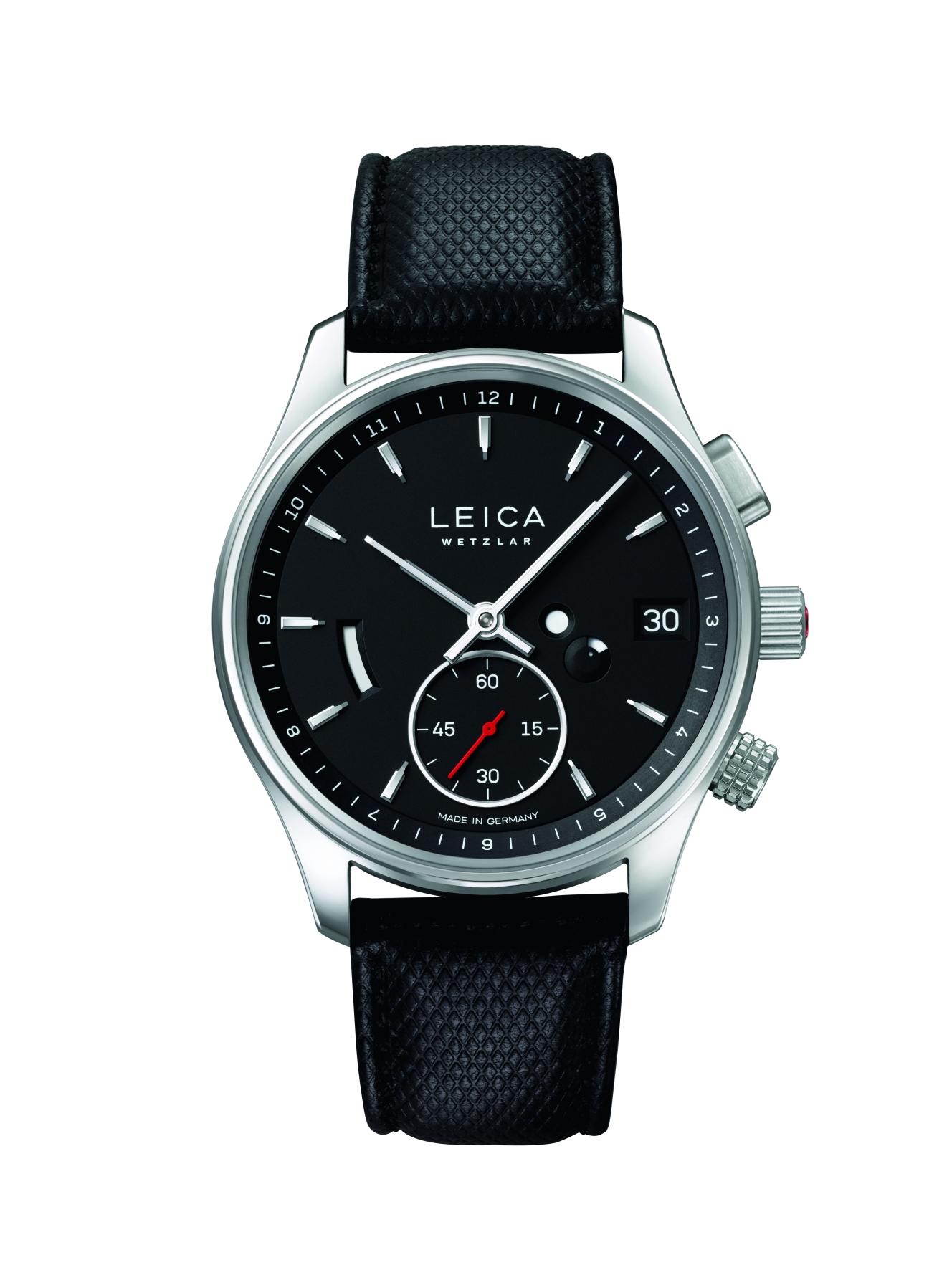 Leica L2 black