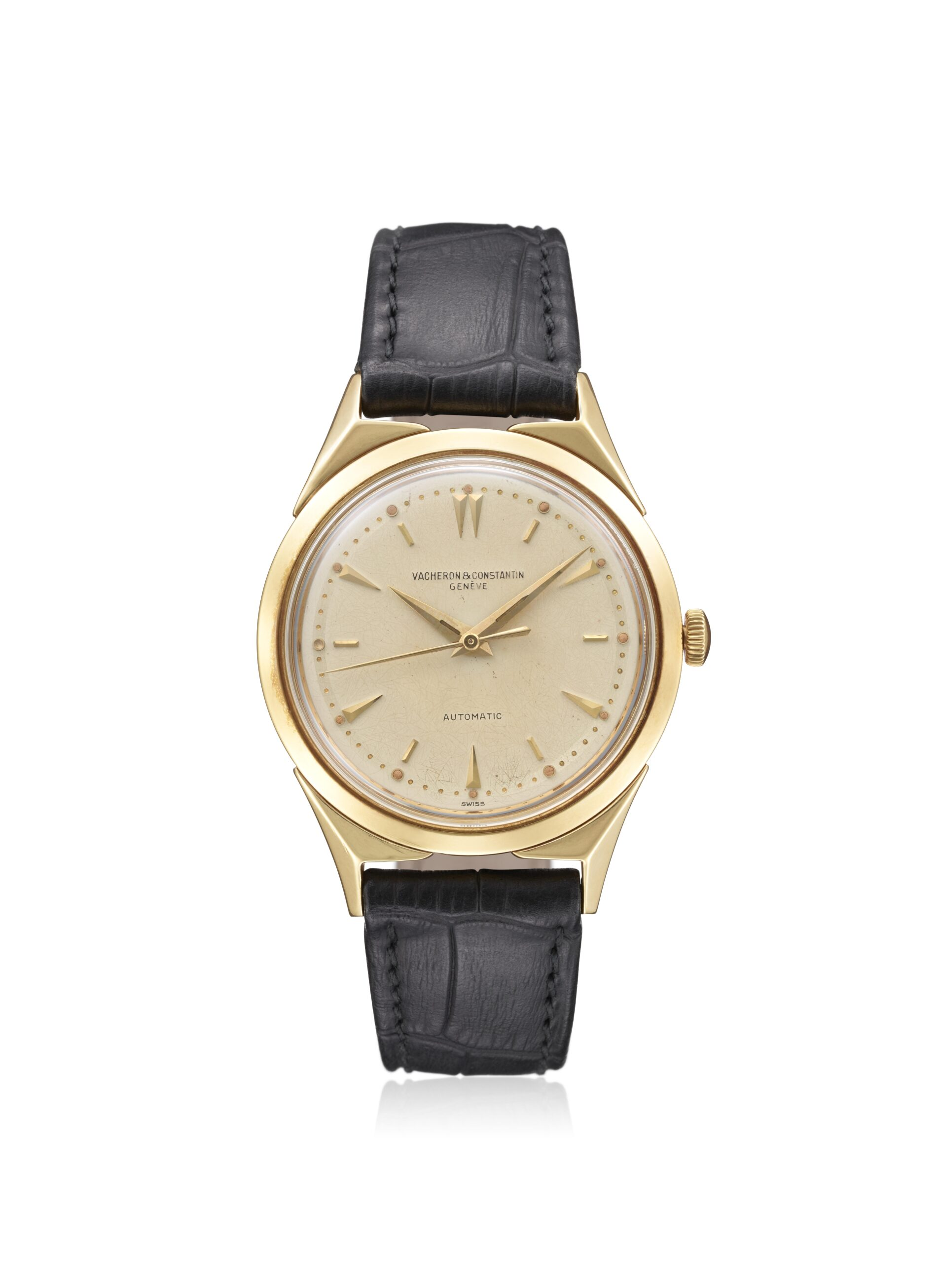 Vacheron Constantin Reference 6073 dating from 1956