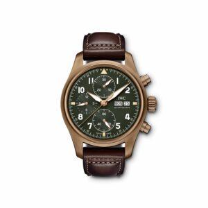 IWC SchaffhausenPilot's Watch Chronograph Spitfire