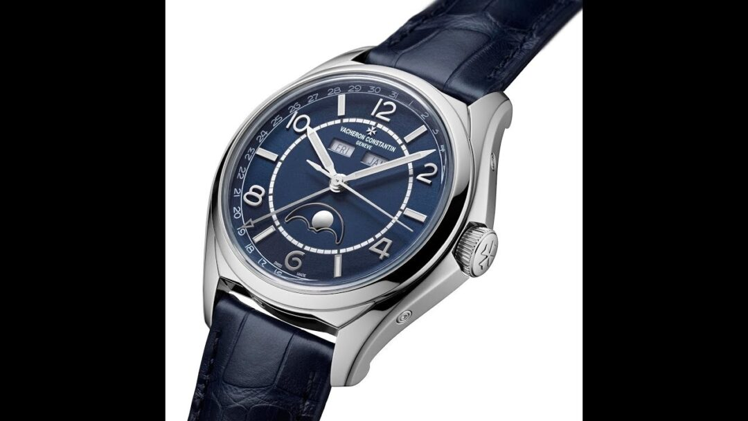 SIHH 2019: Alexander got the Blue ... watches!