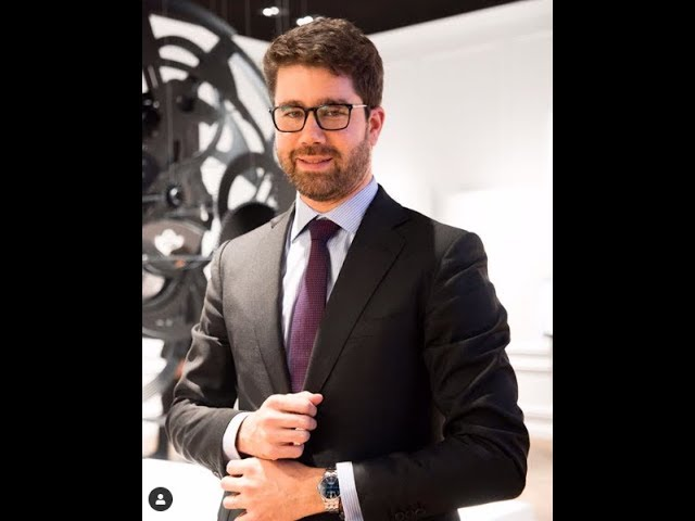 SIHH 2019: Talking watches with Baume & Mercier CEO Geoffroy Lefebvre