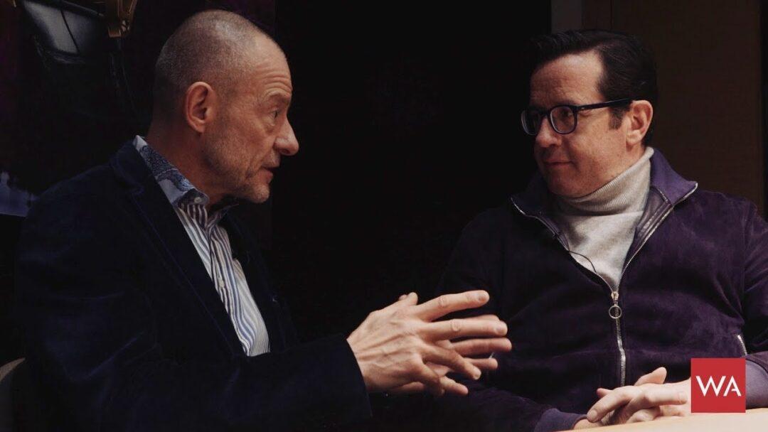 SIHH 2019: Talking watches with Audemars Piguet CEO François-Henry Bennahmias. (Part 1)