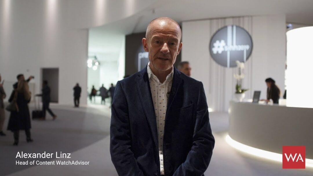 SIHH 2019 - Tag 1: Tageszusammenfassung live vom Genfer Uhrensalon